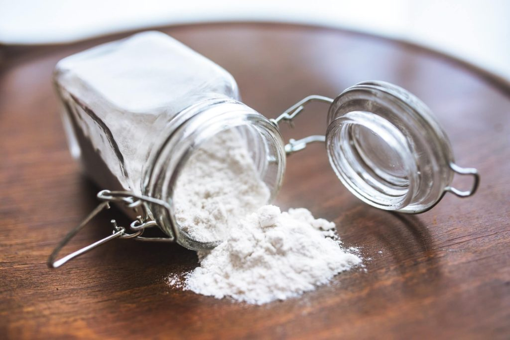 Cantidad de gluten en harina de trigo_1 | Guiaceliacos