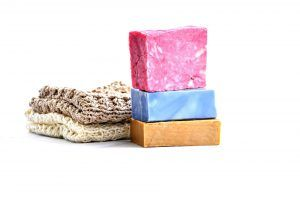 Higiene personal sin gluten guiaceliacos